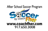 Soccer by Coach Fher